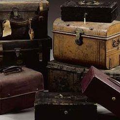 Suitcase photo